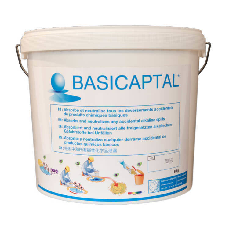 S.BC Basicaptal® Container from Diphex